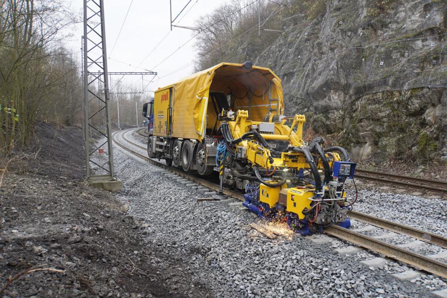 APT 1500 RL, Czech Republic