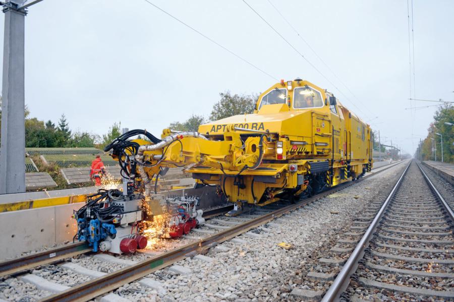 APT 1500 RA, Austria