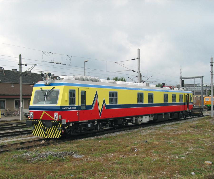 EM130 Rumanía