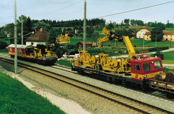 Compared to the traditional method, the output per shift has been doubled in Austria.
